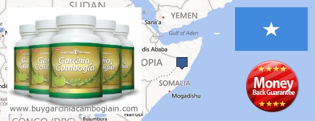 Where to Buy Garcinia Cambogia Extract online Somalia