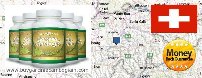 Where to Buy Garcinia Cambogia Extract online Switzerland