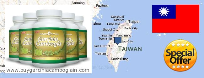Where to Buy Garcinia Cambogia Extract online Taiwan