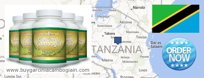 Where to Buy Garcinia Cambogia Extract online Tanzania