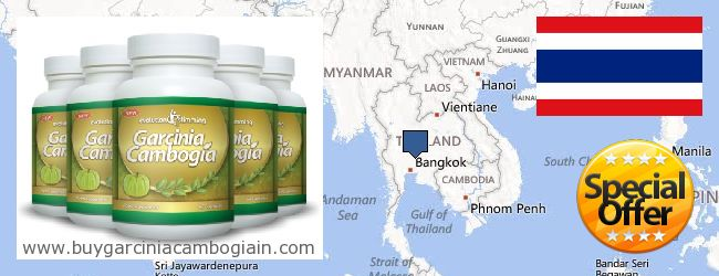 Where to Buy Garcinia Cambogia Extract online Thailand
