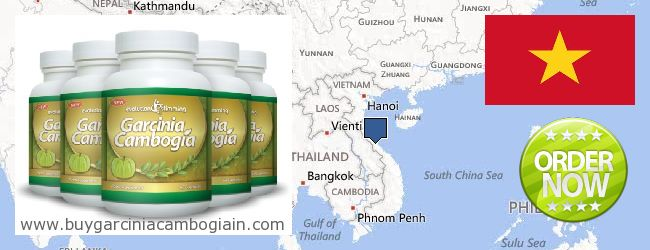 Where to Buy Garcinia Cambogia Extract online Vietnam