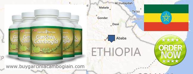 Unde să cumpărați Garcinia Cambogia Extract on-line Ethiopia
