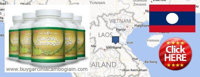 Hol lehet megvásárolni Garcinia Cambogia Extract online Laos